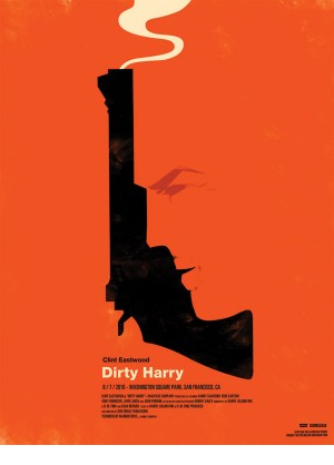 dirtyharry.Olly-Moss2